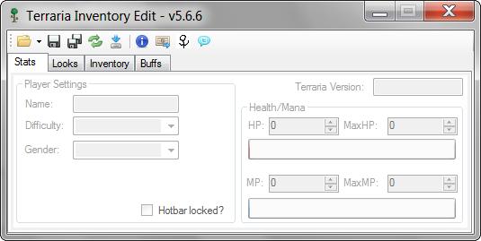 Скачать редактор инвентаря для террарии на андроид new version