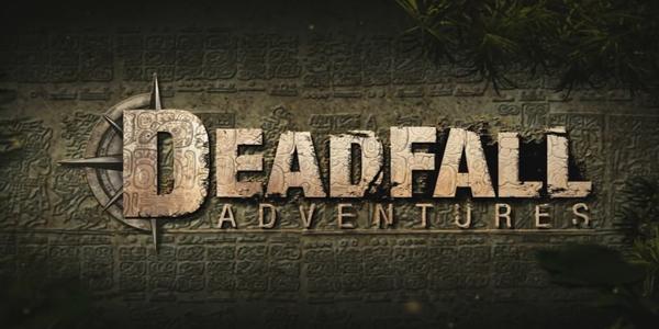 Deadfall Adventures: Трейнер / Trainer (+8) [1.0]