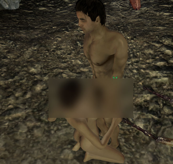 Мод для fallout 3 где можно заниматься сексом