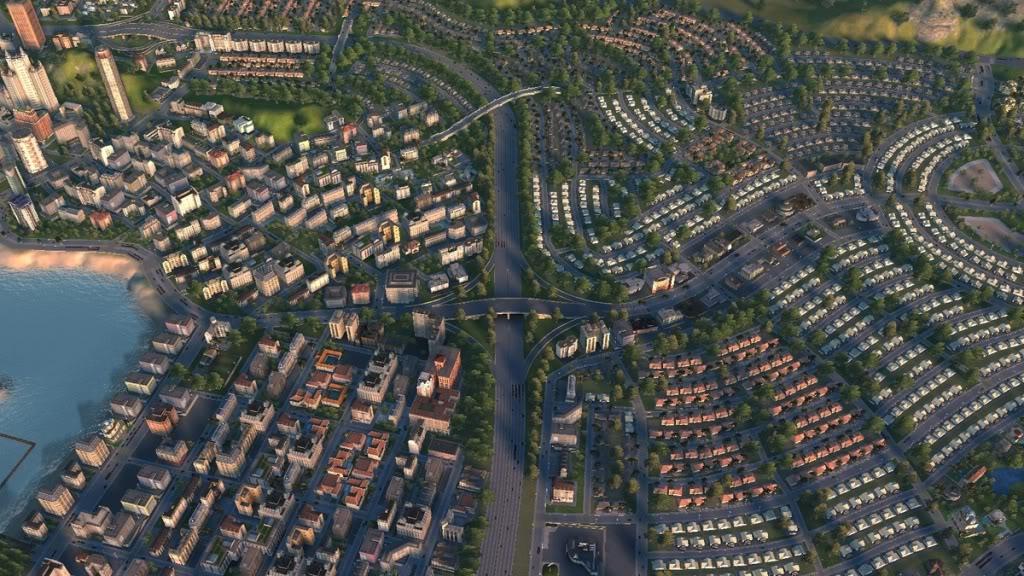 Скачать Cities Xl 2012 Торрент - фото 8