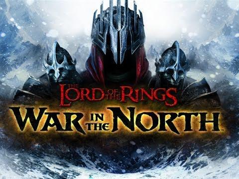 Трейнер для властелин колец война на севере скачать
