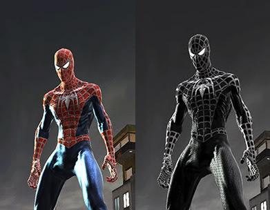моды для Spider Man Web Of Shadows скачать - фото 11