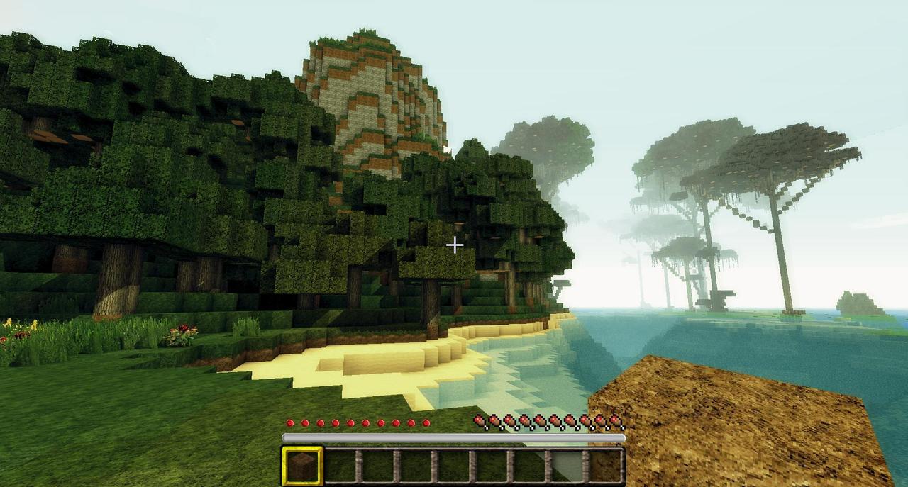 Как включить читы на карте minecraft