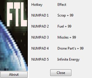 faster than light 1.02.6