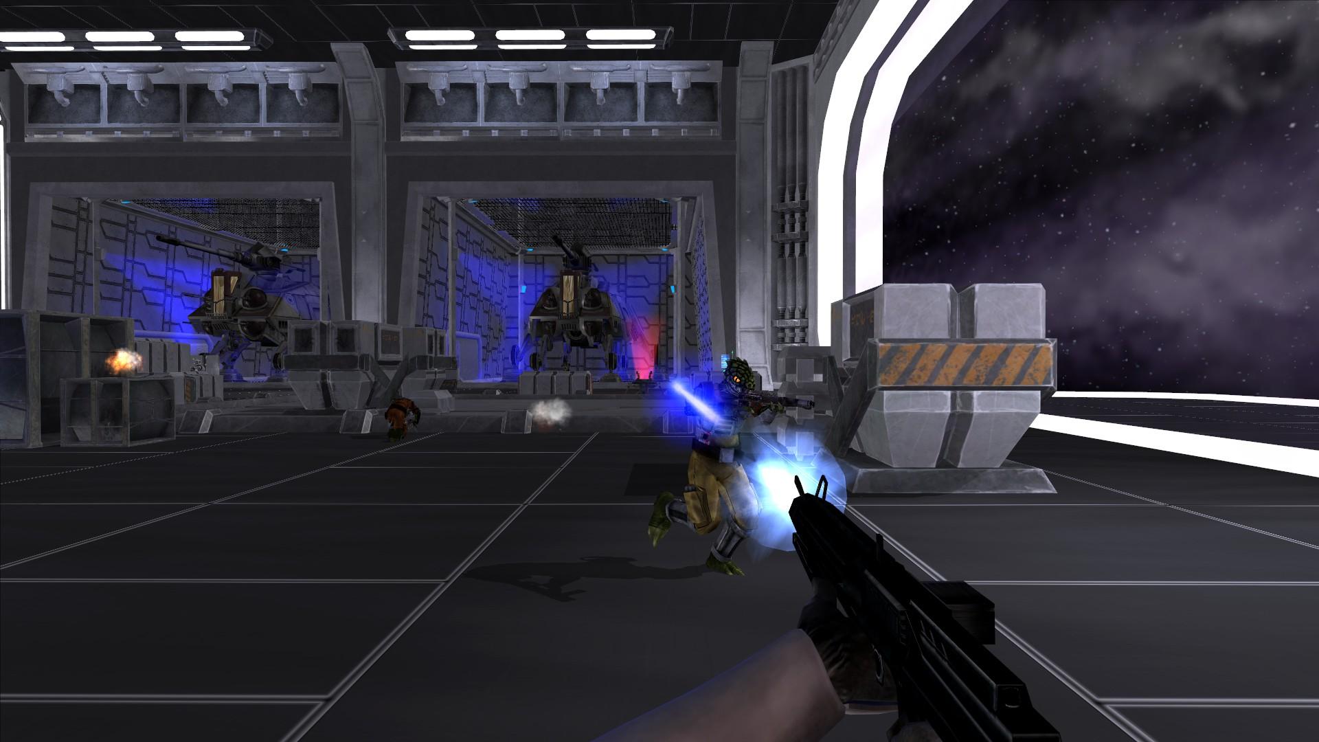 Скачать мод на star wars battlefront 2