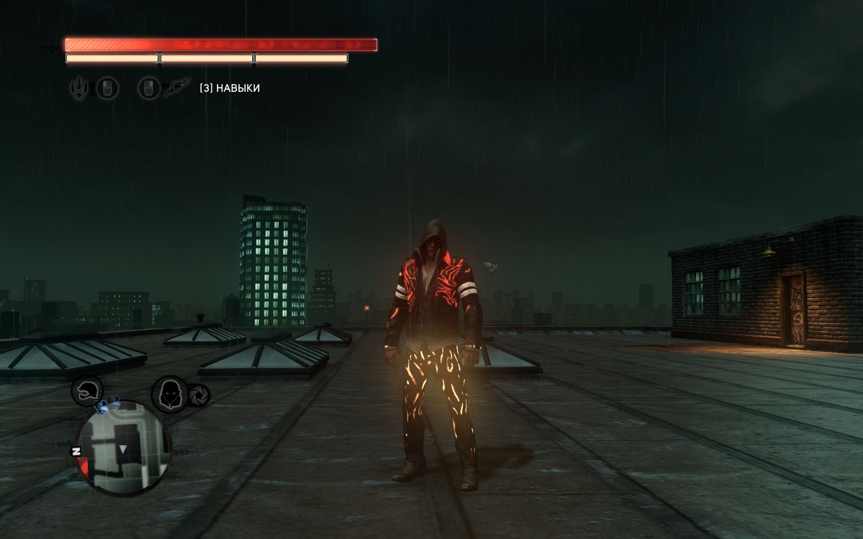 Prototype 2 naked mod exposed vids