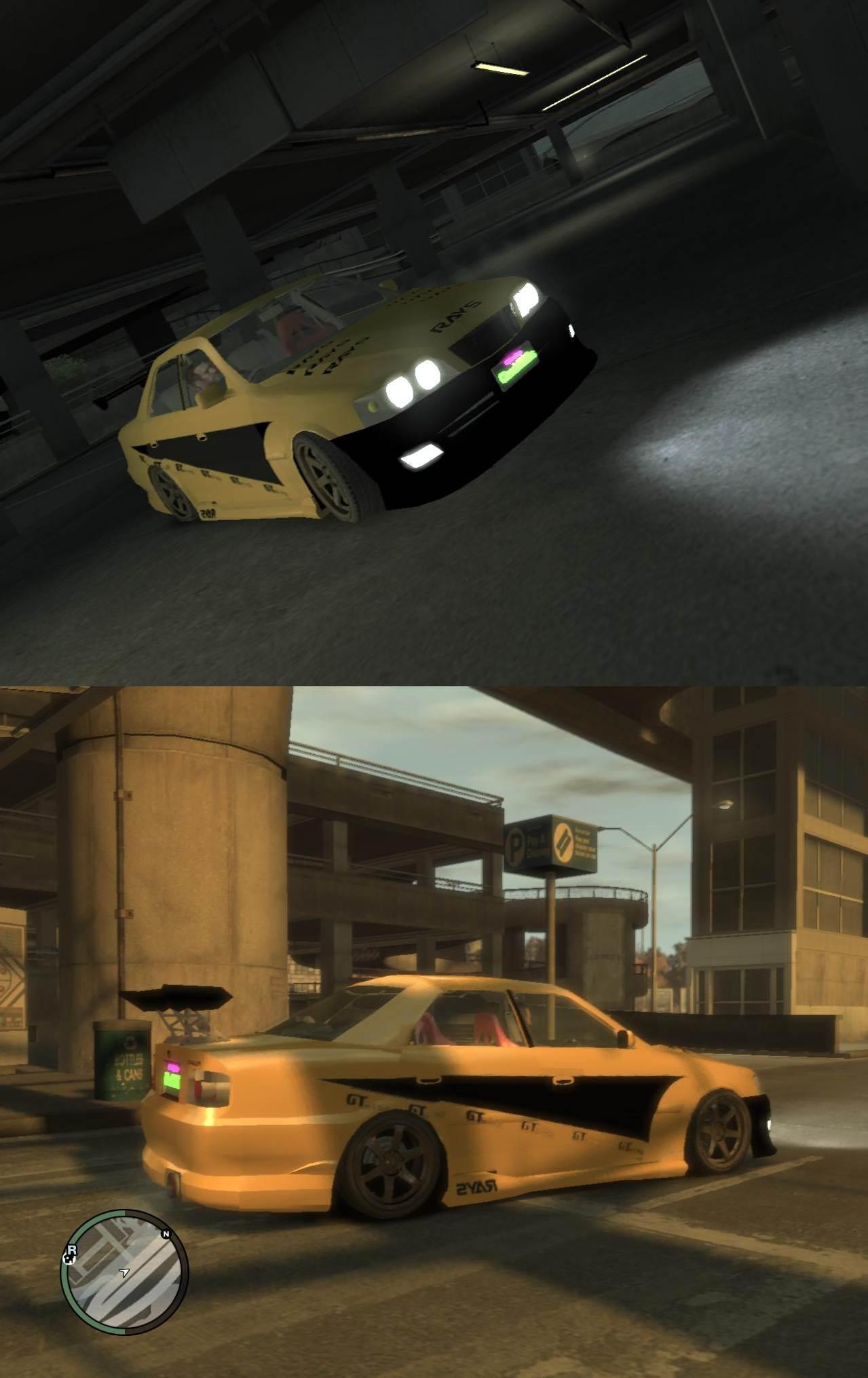 drift chaser игра