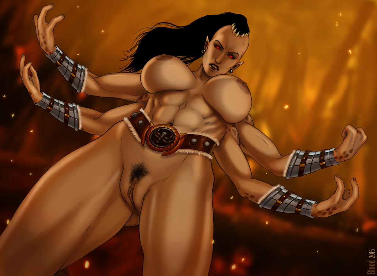 Sheva porn mortal kombat cartoon images