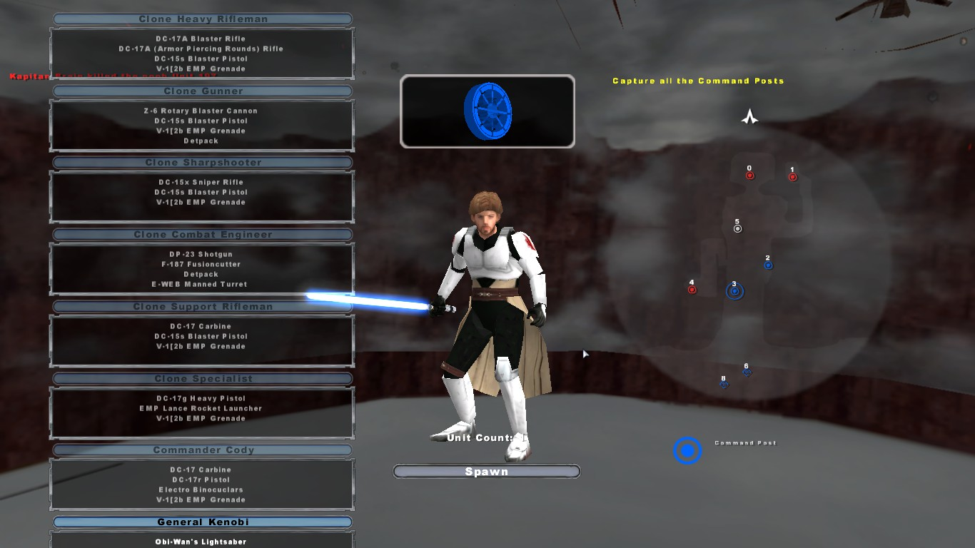 Скачать star wars battlefront 1 моды