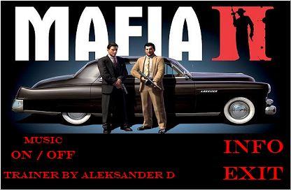 Mafia 2: трейнер (+9) [1. 01] {l0wb1t} читы чит коды, nocd.