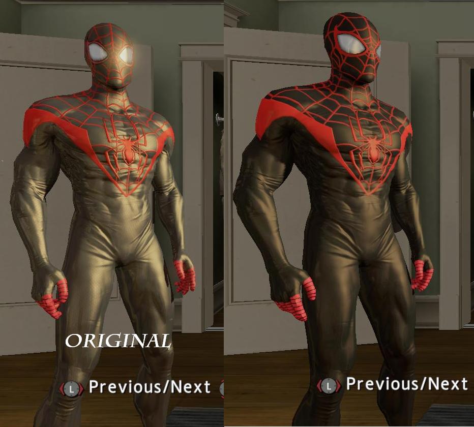 Скачать Моды На Amazing Spider Man - фото 9