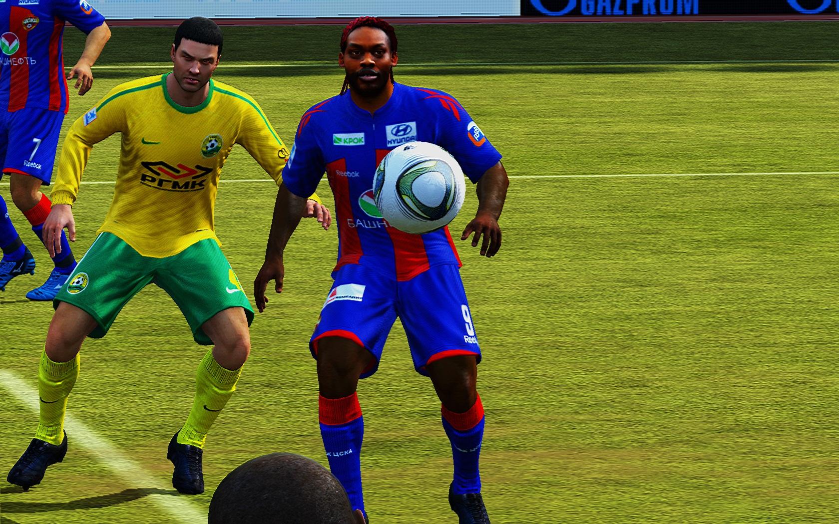 """FIFA 12 """"Face Vagner Love"""": www.footsim.net/files/fifa_12/57955"""
