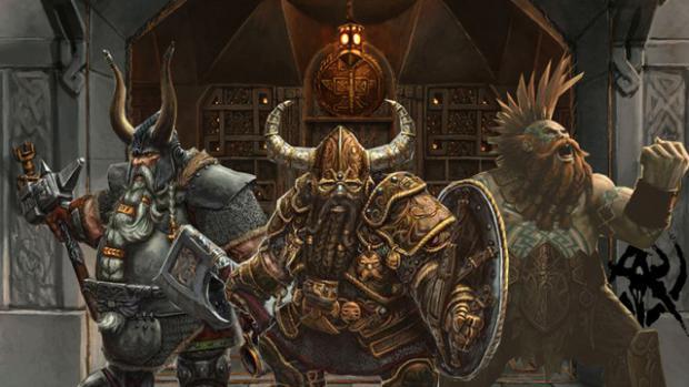 Total War: Warhammer юниты