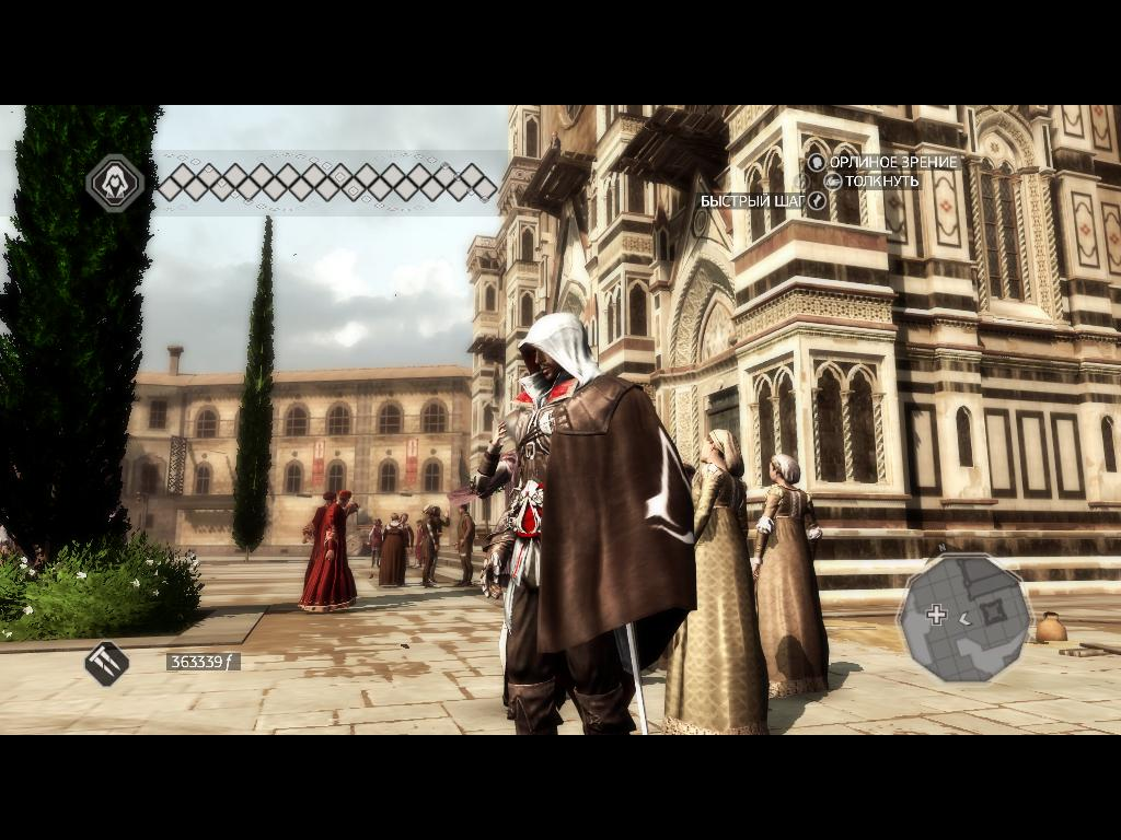 Como baixar e instalar o Assassins Creed 2 + Crack - YouTube