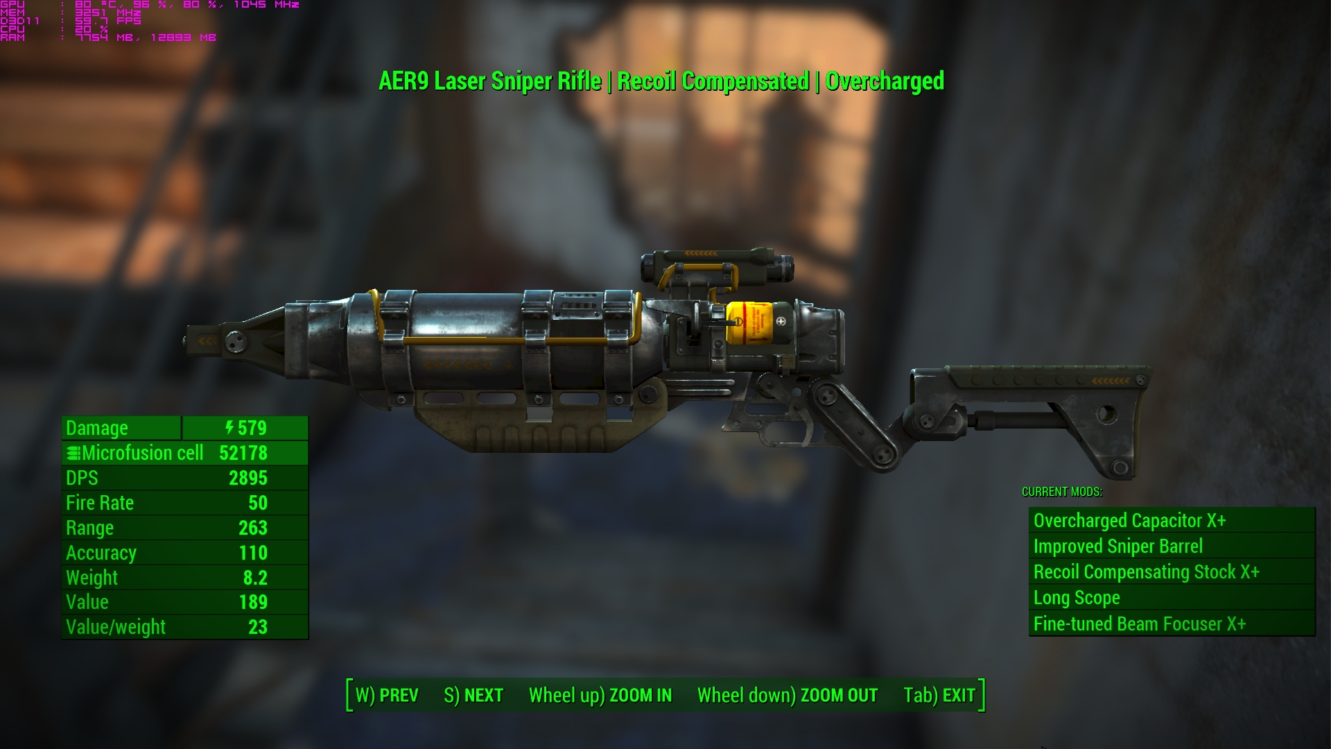The Satellite Does Not Use The Weapon I Gave Him Fallout 4 Fo4edit is the fallout 4 version of xedit. the satellite does not use the weapon i gave him fallout 4
