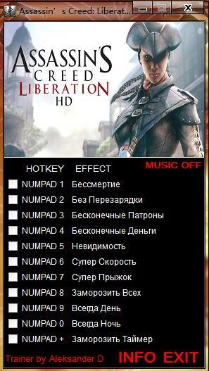 Como baixar e instalar assassins creed liberation hd (pc) youtube.