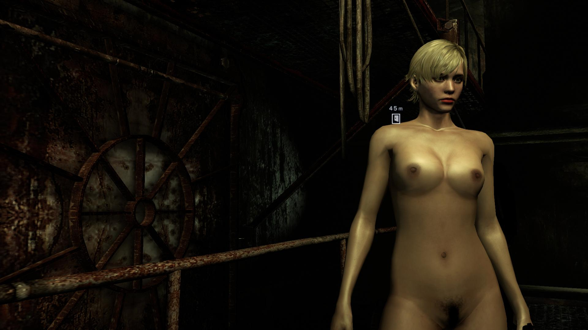 Re4 ada naked fucked photos