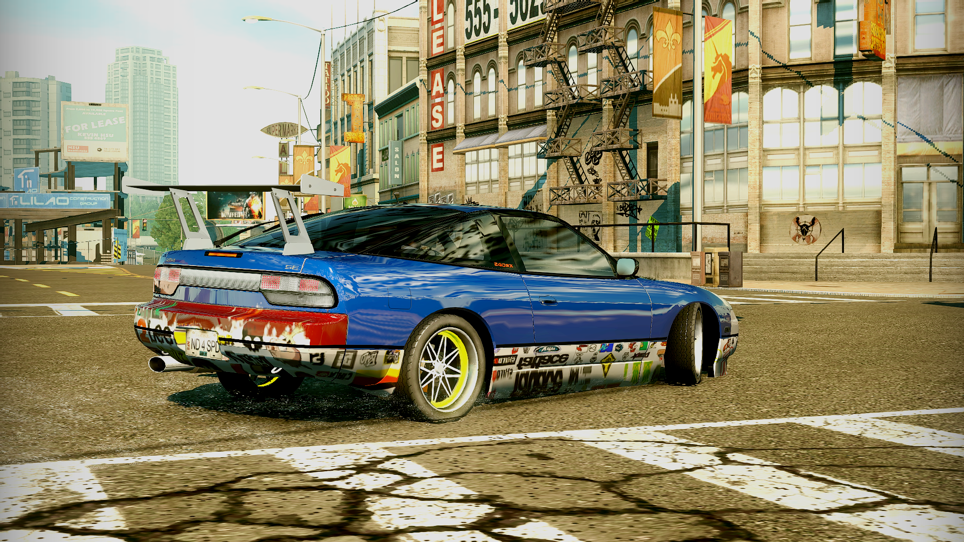 GTAinside is the ultimate GTA Mod DB and provides you more than 45000 Mods for Grand Theft Auto From Cars to Skins to Tools to Script Mods and more