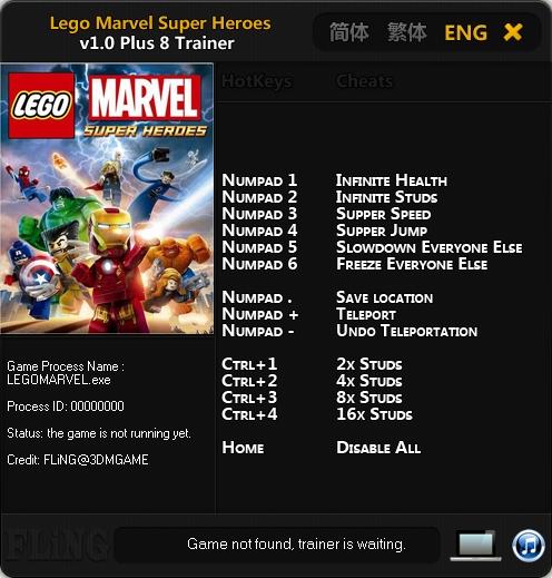 Pictures of <b>Lego Marvel Superheroes</b> Deadpool <b>Cheat</b> Code <b>Ps4</b> ...